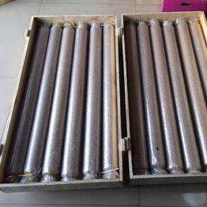 Stainless Steel Mesh Packaging