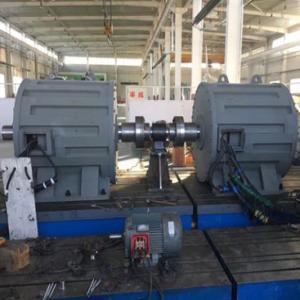 Générateur à aimant permanent pour utilisation hydraulique