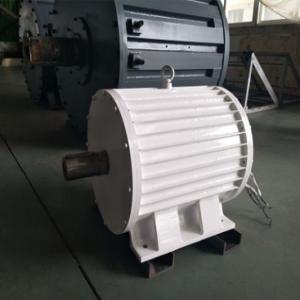 High Effiency PMG 30KW/188rpm/AC380V