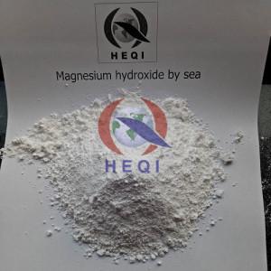 Hidróxido de magnesio por mar