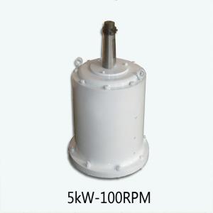 Magnet Generator Diy