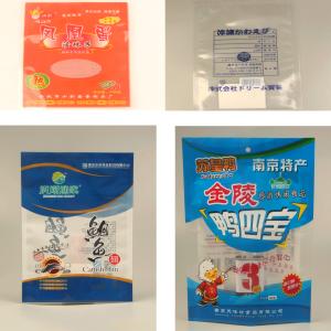 Plastic composite bag