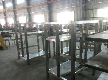 multi lane stick packing machine
