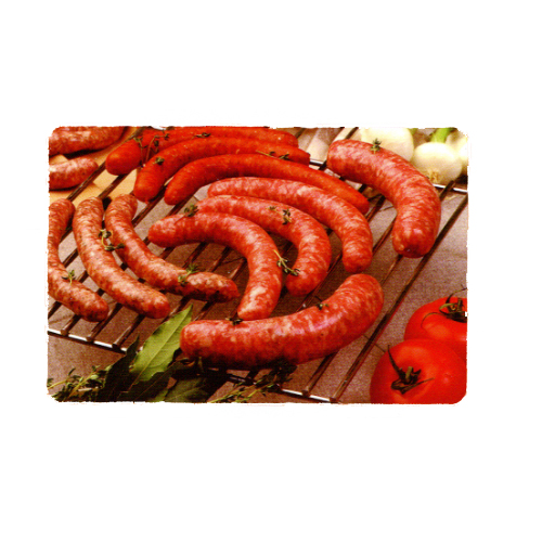 Collagen Casing For Fresh Sausage