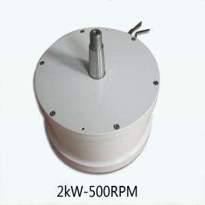 Small Dc Generator