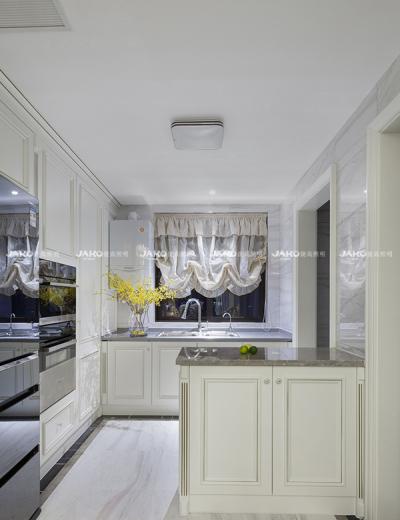 Đèn trần nhà bếp Wuyue với bóng acrylic