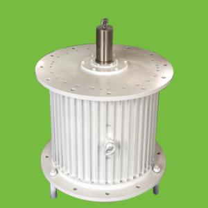 Générateur d'énergie hydraulique Fabricant 30KW / 100 tr / min / AC380V