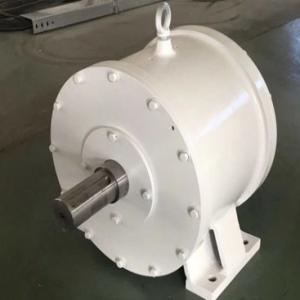 Low Rpm Low Torque Permanent Magnet  FF-5KW/200rpm/DC240V