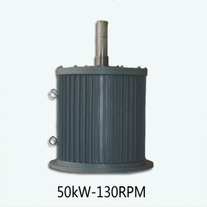 Hydro Axial Fux Permanent Magnet Generator
