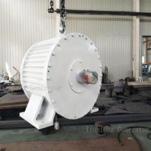 Alternator Hydro Generator