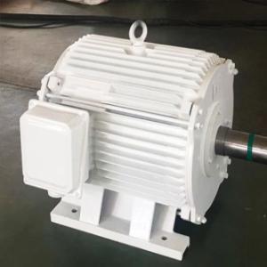 Hydro Turbine PMG 5KW/200rpm/DC240V