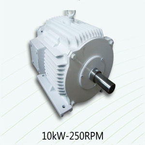 Synchronous Pmg Permanent Magnet Generator