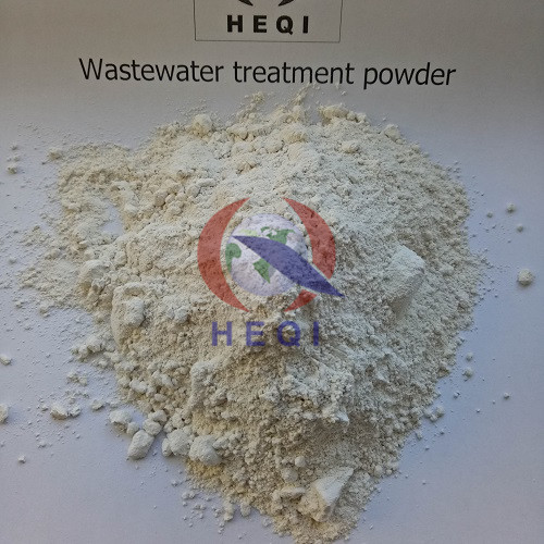 Wastewater Treatment Powder