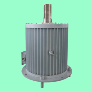 Permanent Magnet Generator Manufacturer 5KW/150rpm/DC240V