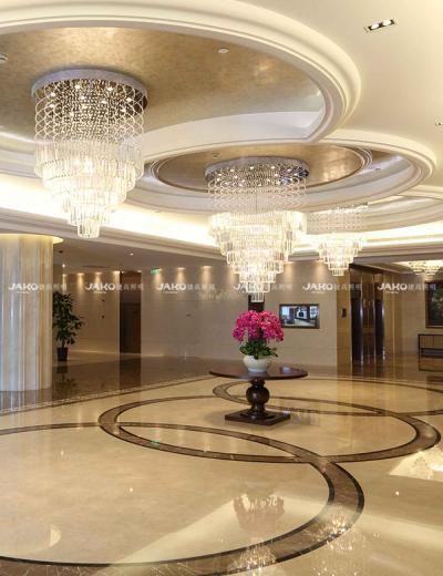 Khách sạn thường niên Thượng Hải