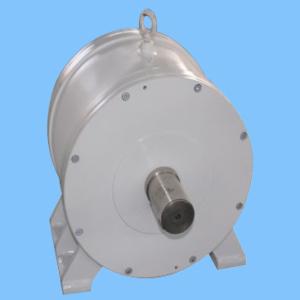Hydro Turbine Permanent Magnet Generator