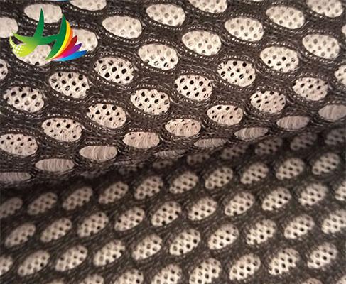3d air layer textile china import direct mat mesh fabric