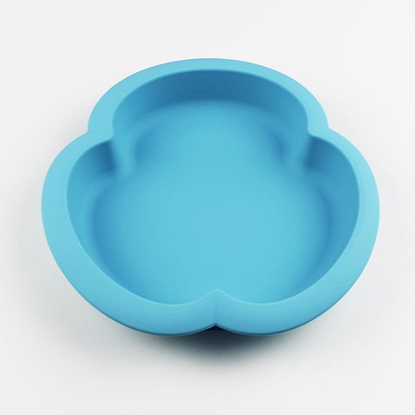 High quality silicone tableware