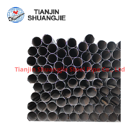High quality API 5L X56 high frequency electric resistance welded pipe