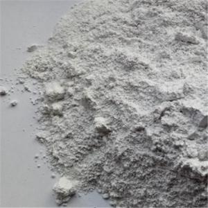 Hidróxido de magnesio - Mecanismo ignífugo