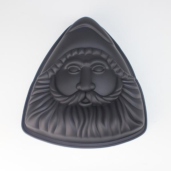 silicone muffin tins