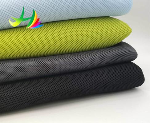 3d mesh cloth printed mesh fabric Printed 3D HH-001