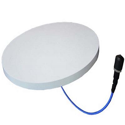 Низкопрофильная антенна 700-4000 МГц