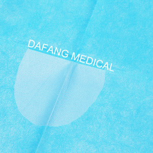 Disposable Medical Surgical Aperture Drape