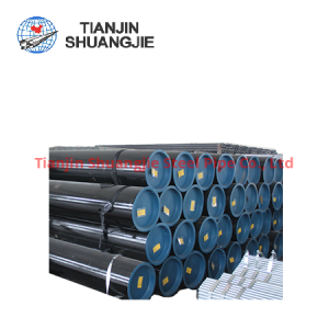 API 5L X42 high frequency welded pipe
