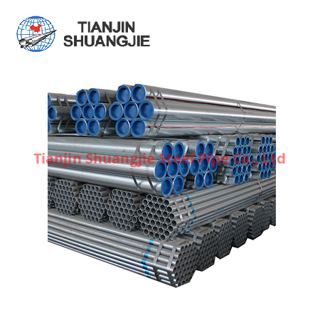 ASTM A252 high frequency welded pipe