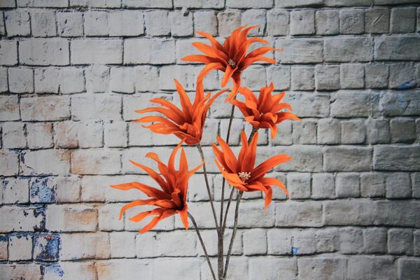 Home Decotations Artificial Flowers
