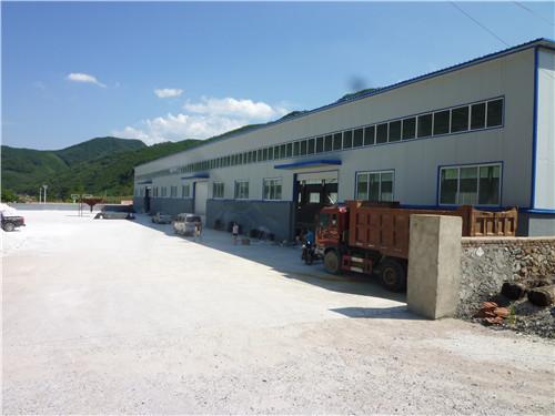 Caustic Calcined Magnesite Powder - New Building Materials