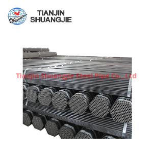 ASTM A53 GR Tuyau soudé par résistance électrique haute fréquence