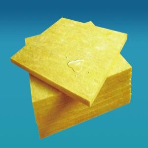 Professional Manufacturer Glass wool board