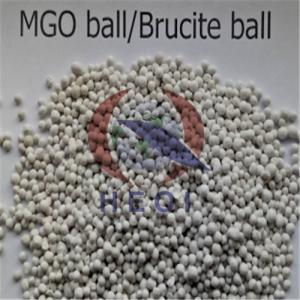 MGO Ball