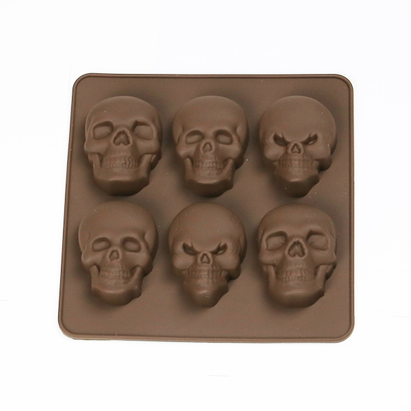 silicone mold for Easter