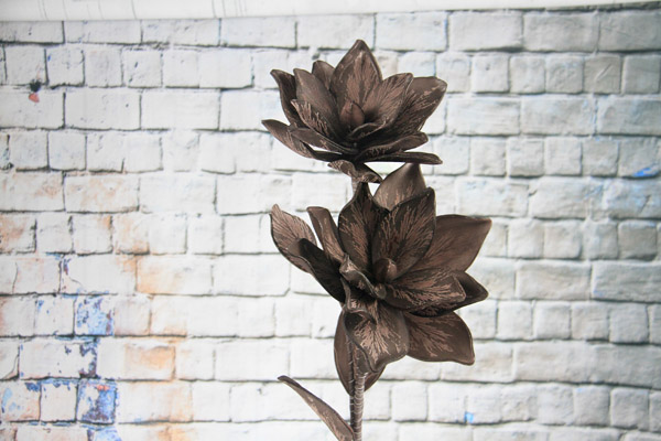 Artificial Foam Flower