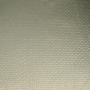 Custom aluminum foil veneer