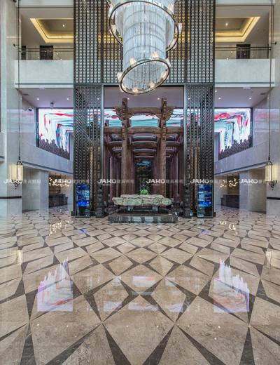 Khách sạn Huawise Trịnh Châu