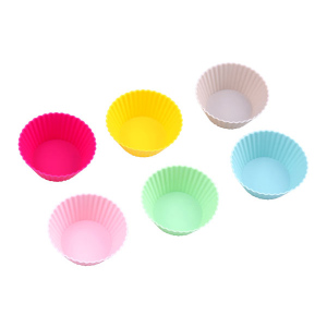silicone products manufacturer