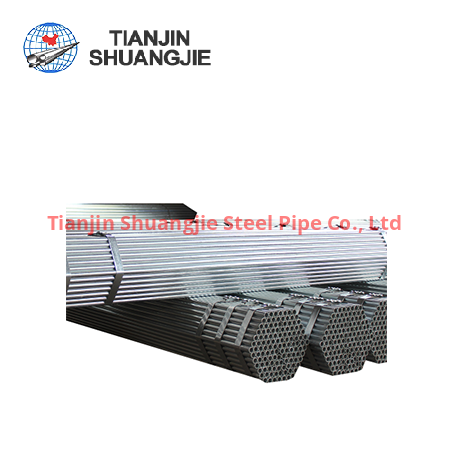 BS1387 ERW pipe