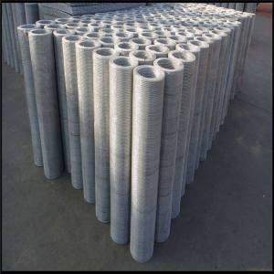 304 crimped wire mesh
