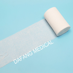 Disposable Gauze Bandage