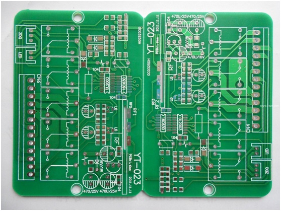 Flame Retardant for Printed Circuit Board