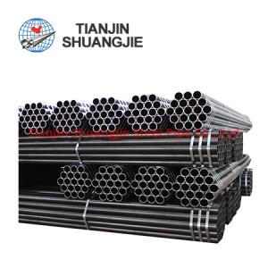 Tubo in acciaio al carbonio nero HFW