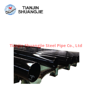 2018 Best Selling API 5L X60 ERW pipe