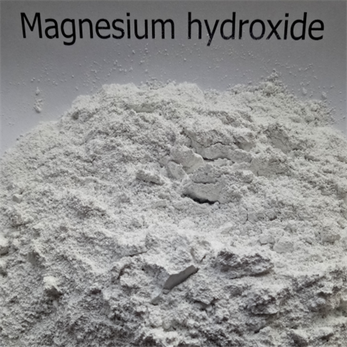 Preparation of Magnesium Hydroxide from Brucite