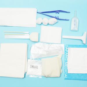Одноразовый медицинский набор для бритья
