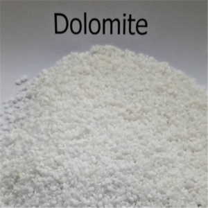 Dolomite - Introduction