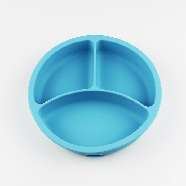 Silicone tableware factory